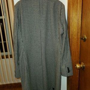 Club Monaco Jackets & Coats - Club Monaco houndstooth Men's Coat